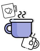 Illustration des mugs publicitaires de la marque Senator