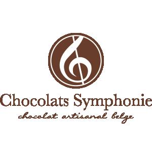 Logo de la marque de chocolats personnalisés Chocolat-Symphonie