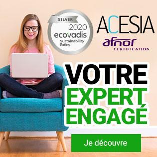 Manrique Oppermann - Expert de l'objet média engagé certifié Ecovadis et Acesia