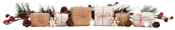 Cadeaux entreprises pour Noël