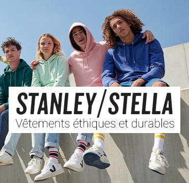 T-shirt publicitaire Stanley/Stella