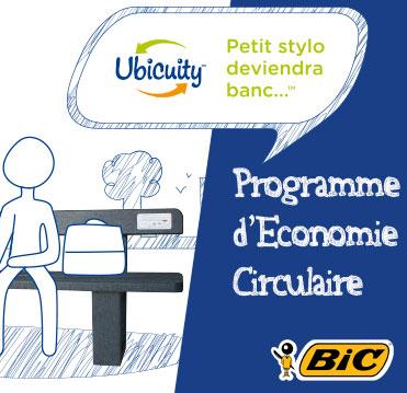 Ubicuity, devenez Ambassadeur et investissez dans une communication durable