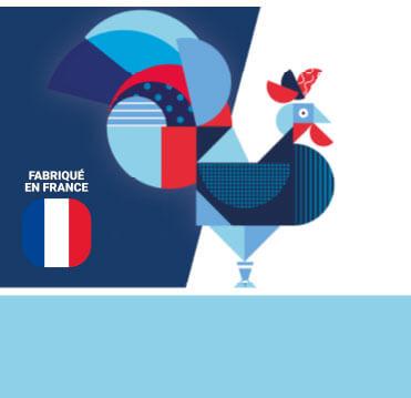 Sélection d'objets publicitaires Français