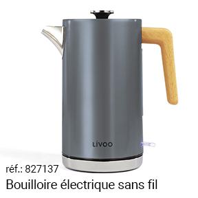 Cafetière électrique