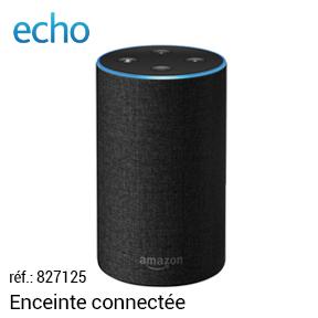 Enceinte connectée Amazon