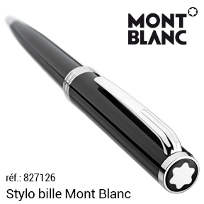 Stylo Mont-Blanc