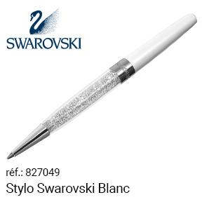 Stylo Swarovski Cadeau