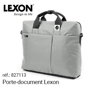 Porte-documents Lexon Cadeau