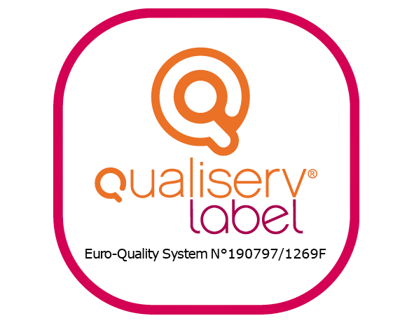 certification qualiserv