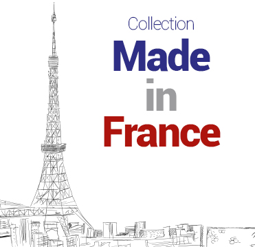 Goodies de fabrication française
