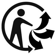 Nouveau logo Triman