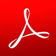Logo Adobe Reader