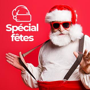 Objets Publicitaires de Noël à offrir.