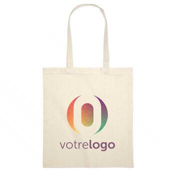 tote-bag personnalisé impression logo numérique