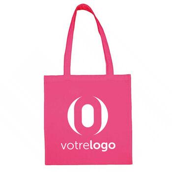tote-bag publicitaire impression logo par sérigraphie